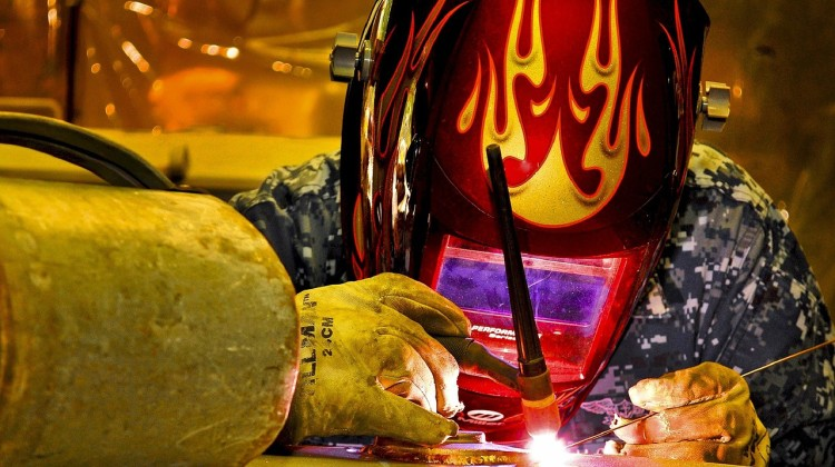 Why Welding Is a Career Choice Worth Considering